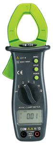 TM-13E - Digital clamp meter