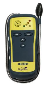 Elma DGS 10- Gas detector from Digitron
