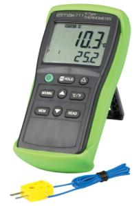 Elma 711 digital thermometer