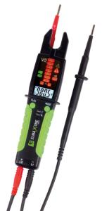 Elma X one - True RMS multi and voltage tester