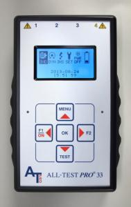 ALL-TEST Pro 33IND – Advanced motor tester with memory