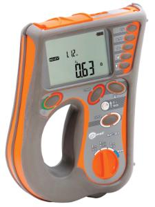 Sonel MZC-305 loop meter Cat IV, IP54