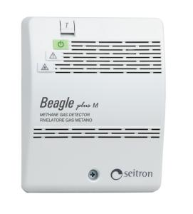 Elma Segugio MET - Natural gas alarm for residents