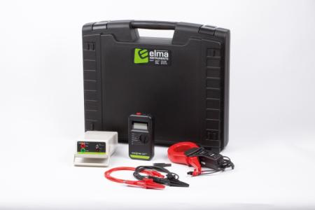 Elma 4000/C173 Leak current locator