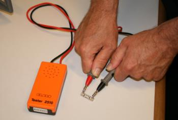 Product picture showing